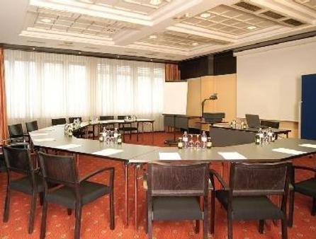 奧地利趨勢歐洲格拉茨酒店 - 格雷茲 - 格拉茨 - 會議室