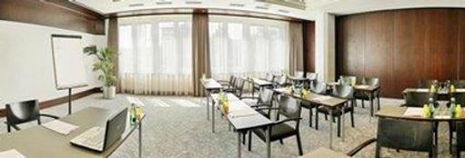Austria Trend Hotel Europa Graz - Graz - Restoran