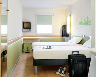 Ibis Budget Basel Pratteln - Pratteln - Спальня
