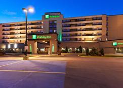 Holiday Inn Laval - Montreal - Laval - Budynek
