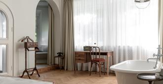 Villa Arnica - Adults Only - Lana - Habitación