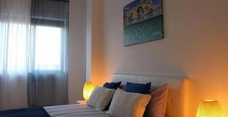 Stella del Sud - B&B - Bari - Phòng ngủ