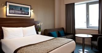 Jurys Inn Dublin Parnell Street - Dublino - Camera da letto