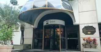 The Landmark Residence - סאו פאולו - בניין