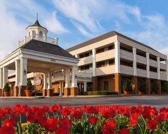 The Inn at Opryland, A Gaylord Hotel - Nashville - Building