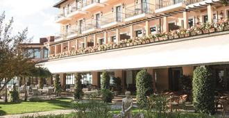 Belmond Hotel Cipriani - Venècia - Edifici