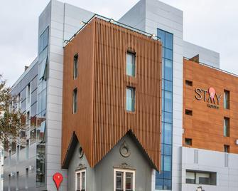 Stay Hotel Torres Vedras Centro - Торреш-Ведраш - Будівля