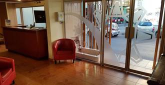 Hotel Inti-Llanka - Iquique - Lobby