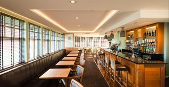 Leonardo Inn Aberdeen Airport - Aberdeen - Bar