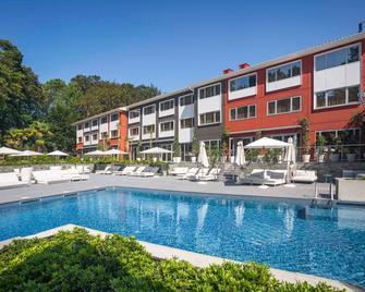 Novotel Resort & Spa Biarritz Anglet - Anglet - Building