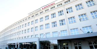 Hotel Rainers - Viena - Edificio