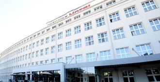 Hotel Rainers - Wien - Gebäude