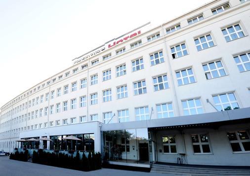 Rainers Hotel Vienna - Wien - Rakennus