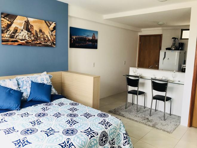 Golden Home Shopping - Recife - Bedroom