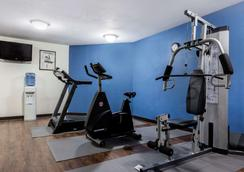 Quality Inn and Suites - Columbia - Gym