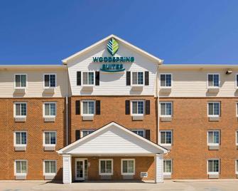 Woodspring Suites Omaha Bellevue - Bellevue - Edificio