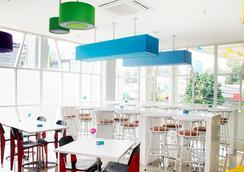 Pop! Hotel Kemang Jakarta - South Jakarta - Restaurant