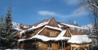 Willa Orla - Zakopane - Building
