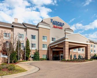 Fairfield Inn & Suites Columbus - Columbus - Edificio