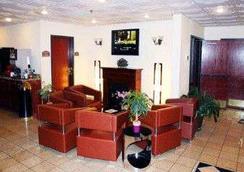 Baymont Inn & Suites Columbia Fort Jackson - Columbia - Lobby