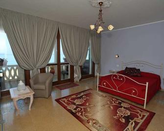 Casale Pettinato - Піццо - Bedroom