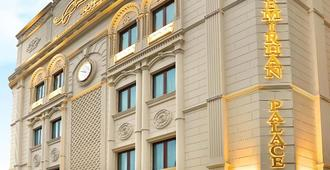 Hotel Emirhan Palace - Istanbul - Building
