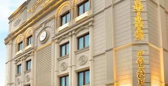 Hotel Emirhan Palace - איסטנבול - בניין