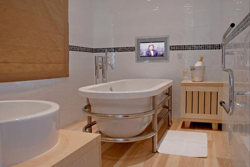 Antoinette Hotel Wimbledon - London - Phòng tắm