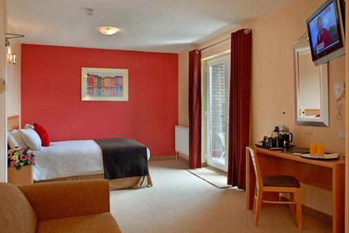 Antoinette Hotel Wimbledon - London - Phòng ngủ