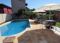 Altos del Iguazu Hotel - Puerto Iguazú - Pool