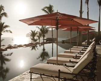 Hacienda Beach Club & Residences - Cabo San Lucas - Piscina