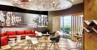 ibis Istanbul Zeytinburnu - Istambul - Lounge