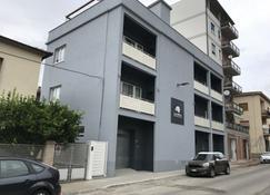 nautilus b&b suite design - Follonica - Budynek