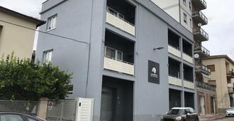 nautilus b&b suite design - Follonica - Gebäude