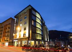 Hotel Metropolis - Les Escaldes - Building