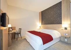 Kyriad Vannes Centre-Ville - Vannes - Bedroom