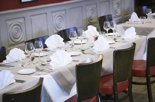 Kyriad Vannes Centre-Ville - Vannes - Banquet hall
