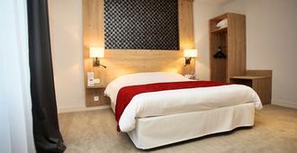 瓦納中心基里雅德酒店 - 瓦訥 - 瓦訥 - 臥室