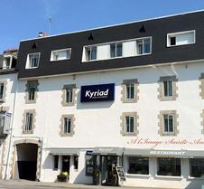 Kyriad Vannes Centre-Ville