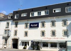 Hôtel Kyriad Vannes Centre - Vannes - Bâtiment