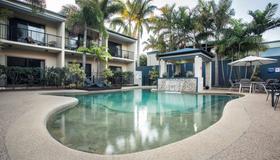 Coral Cay Resort - Mackay - Pool