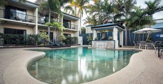 Coral Cay Resort - Mackay - Piscina