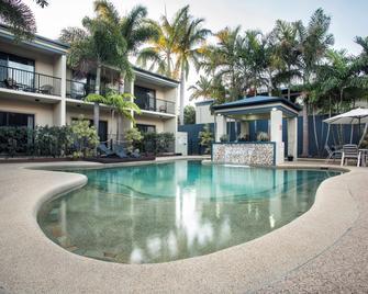 Coral Cay Resort - Mackay - Bể bơi