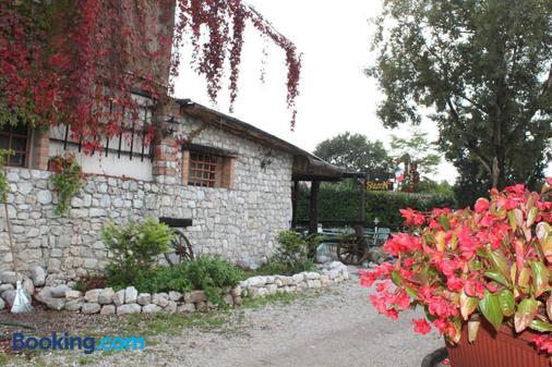 Agriturismo al Ranch - Aviano - Building
