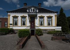 Hostel Herberg De Esborg - Scheemda - Building