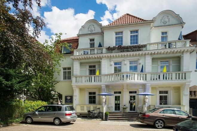 Hotel Rosengarten - Bad Salzuflen - Κτίριο