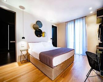 Home Boutique Luxury & Design - Reggio Calabria - Camera da letto