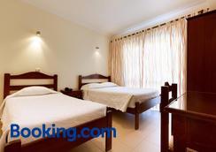 Ribeiro Hotel - Fátima - Phòng ngủ