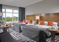 Lyrath Estate Hotel Spa & Convention Centre - Kilkenny - Habitación