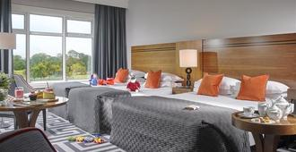 Lyrath Estate Hotel Spa & Convention Centre - Kilkenny - Bedroom